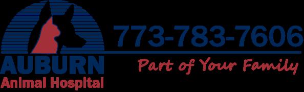 Auburn Animal Hospital Logo