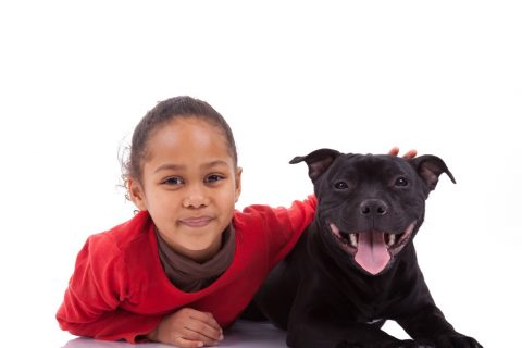 12 Reasons Dogs are Great to Raise with Children