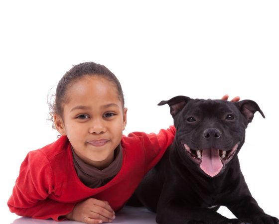 12 Amazing Reasons Why Dogs Are Good to Help Raise Children