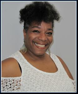 Rachel Davis, Administrative Assistant for pet care at Auburn