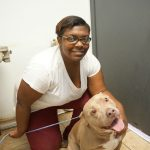 Aneisha Williams, Groomer at Auburn Animal Hospital